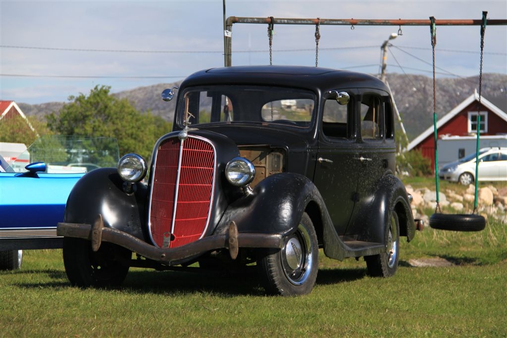 1935 Hudson Terraplane - Lodingen, owned by trondivan Page:1 at ...