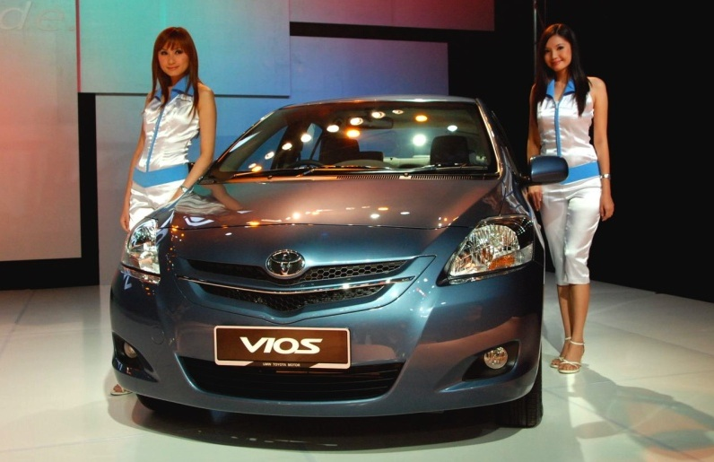 Swotti - Toyota Vios, The most relevant opinions by Design
