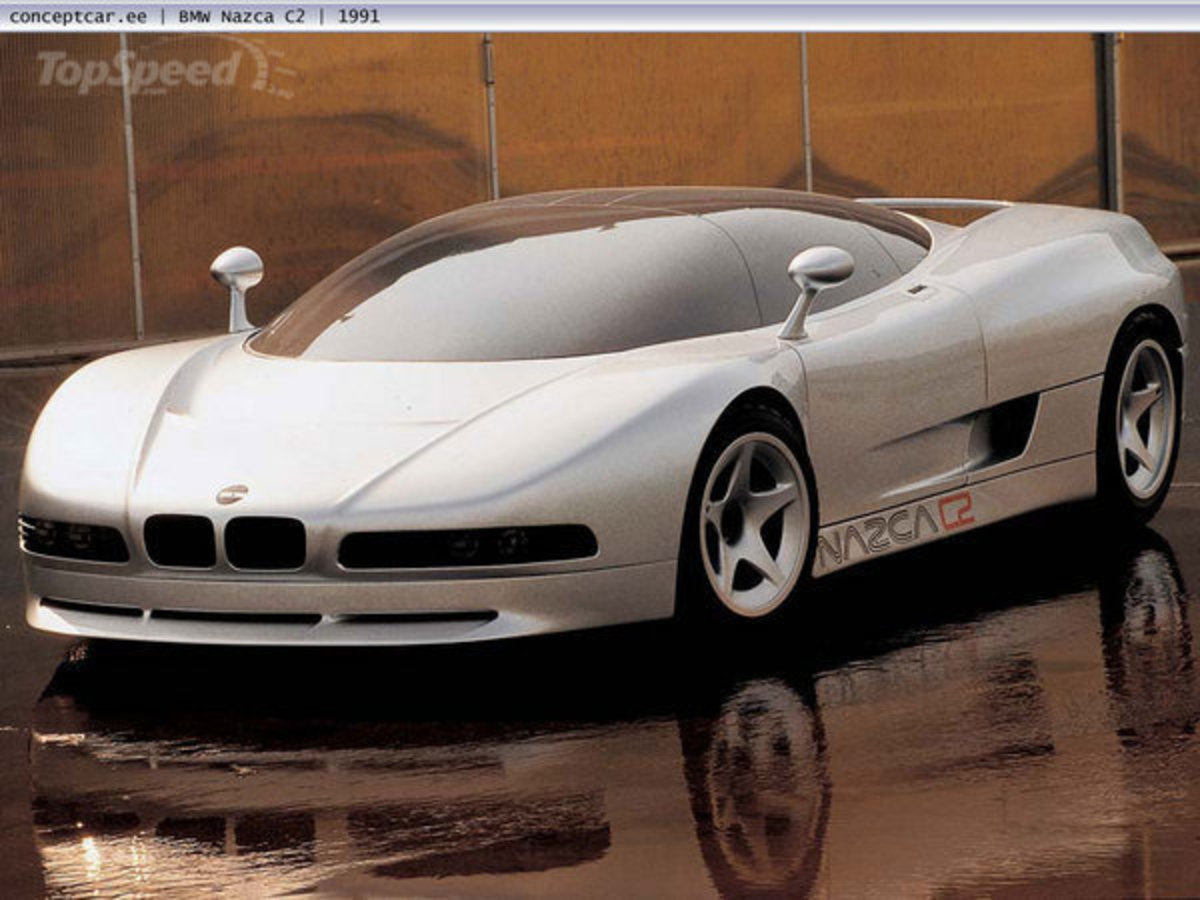 bmw nazca c2 picture