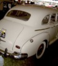 "Repost__011713__DVD02 by Chevrolets - ""1946 Chevrolet FleetMaster 4dr sdn"