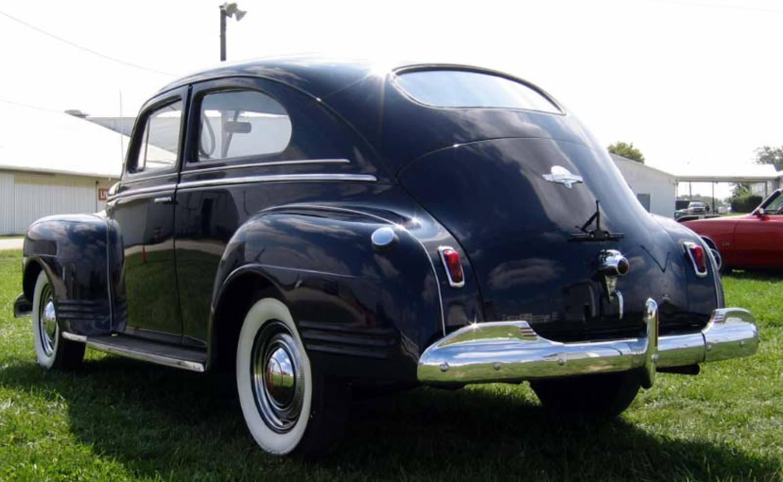 Topworldauto Photos Of Plymouth 2 Dr Sedan Photo Galleries 1941 Coupe 4 Sale Cherry