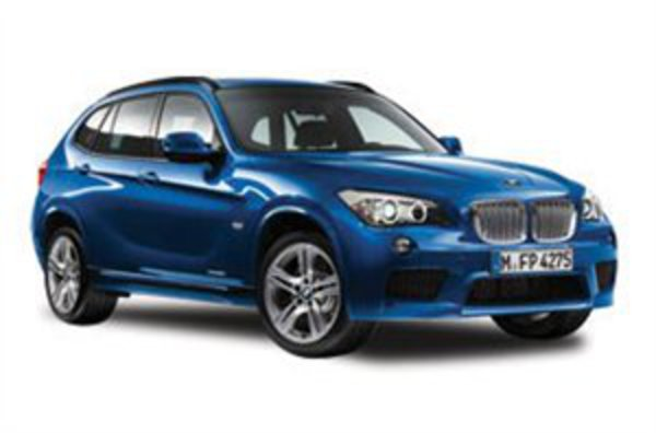 BMW X1 Xdrive 18d M Sport 5dr Review | What Car?
