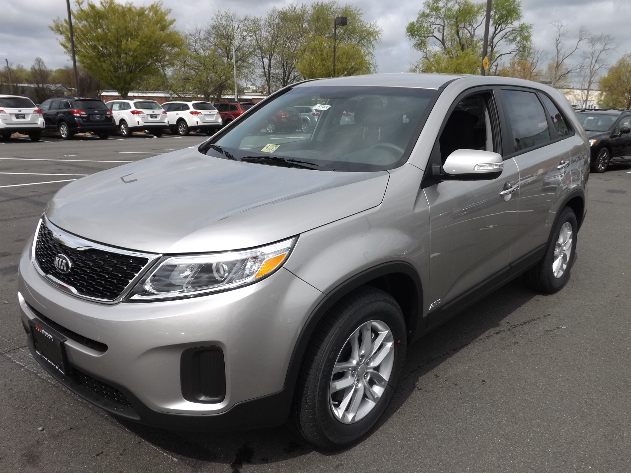 New Kia Sorento in Leesburg, VA | Inventory, Photos, Videos, Features