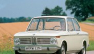 BMW 316 iS Sedan · BMW 1600-2 ti · BMW 1600