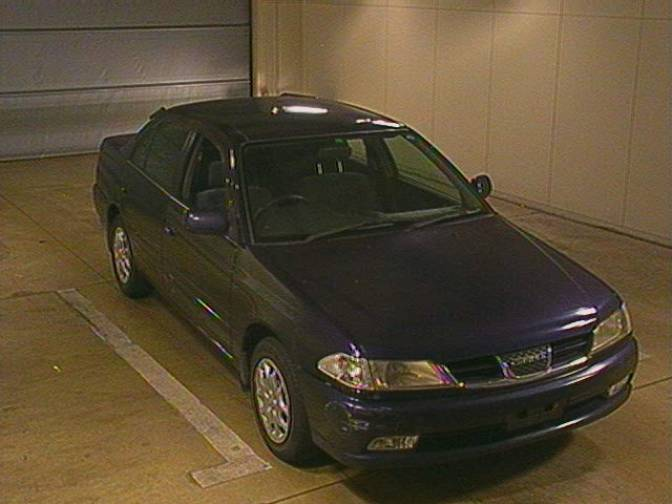 Toyota Carina 1.8 Si Author: stream. Date: 05.02.2012. Views: 36297