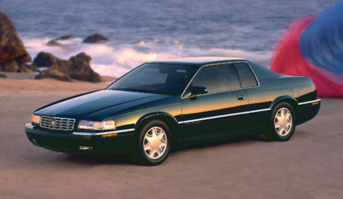 cadillac eldorado touring coupe etc - cars catalog, specs, features, photos,