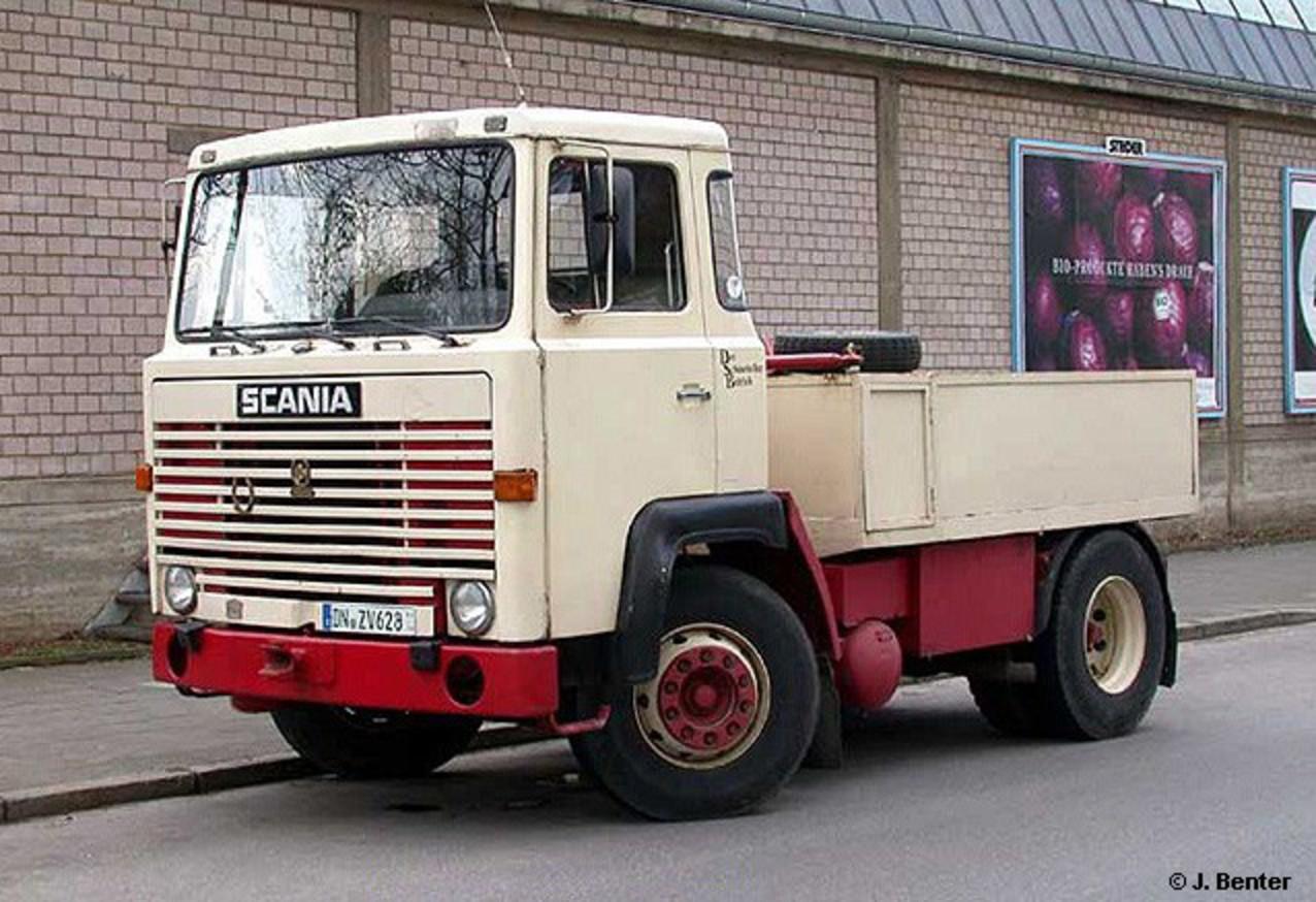 Topworldauto Gt Gt Photos Of Scania Lb 111 Photo Galleries