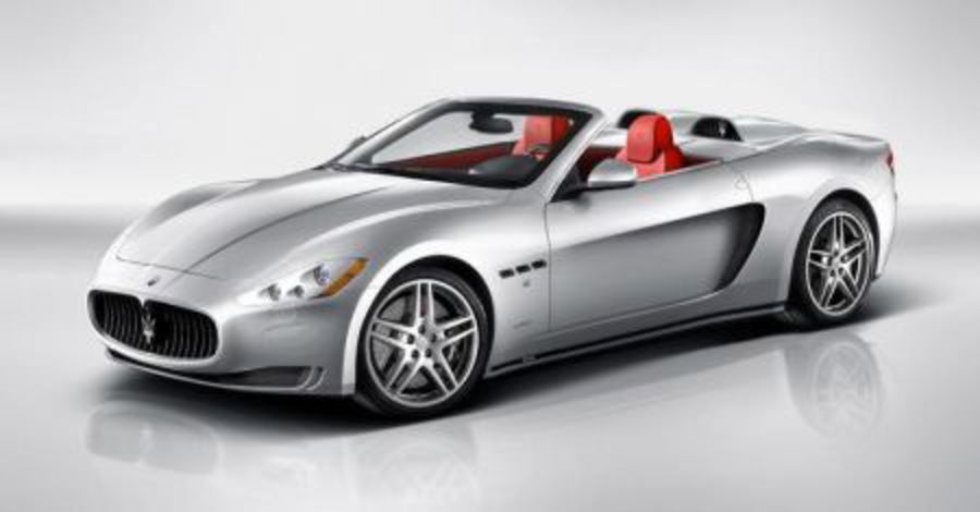 Topworldauto Gt Gt Photos Of Maserati Grand Turismo Spider