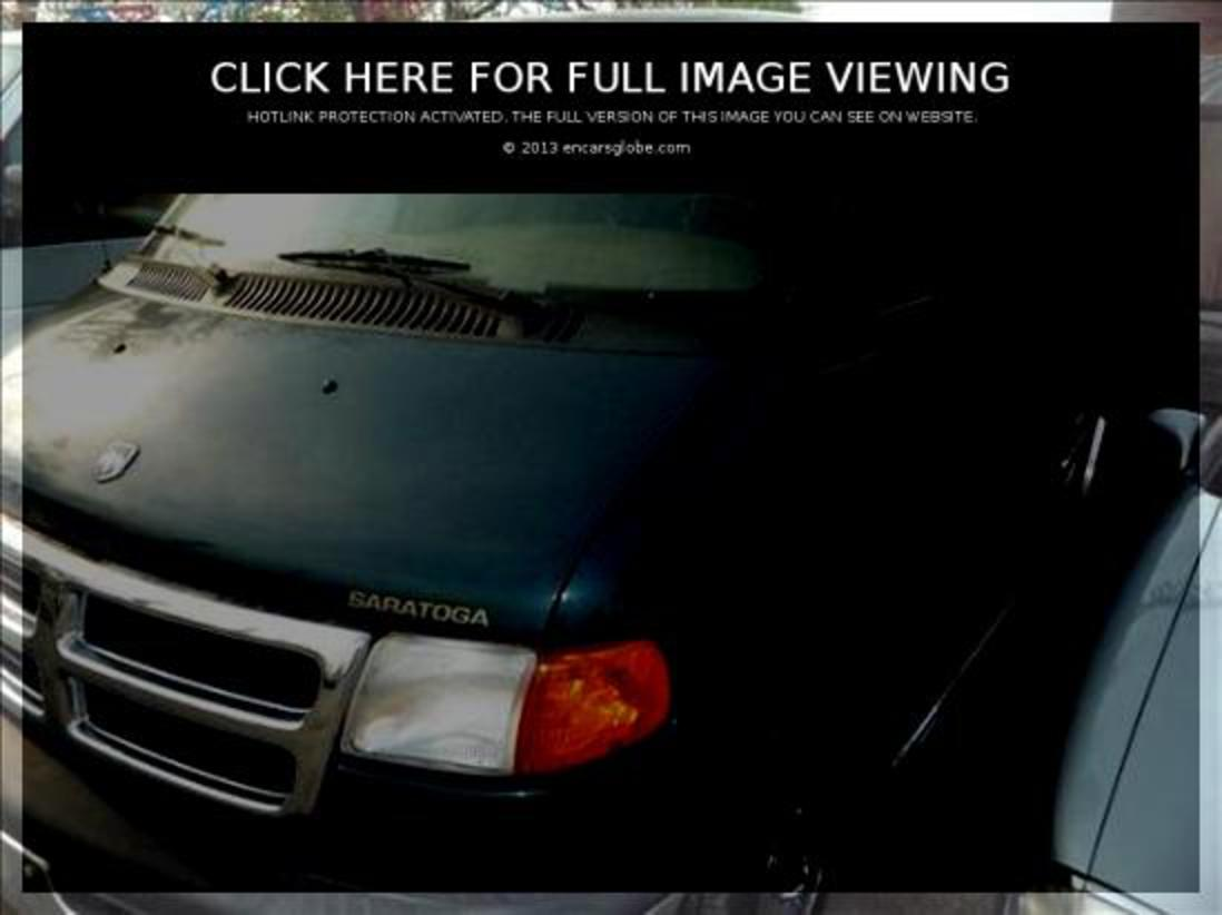 Dodge Ram 250 Conversion (07 image)
