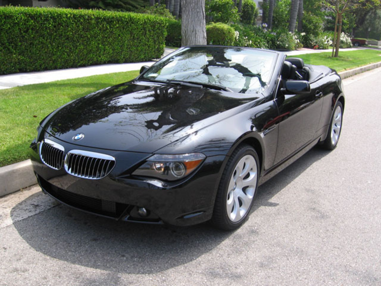2006 BMW 650 650i Convertible picture · 0 pictures · 1 video · 5 reviews