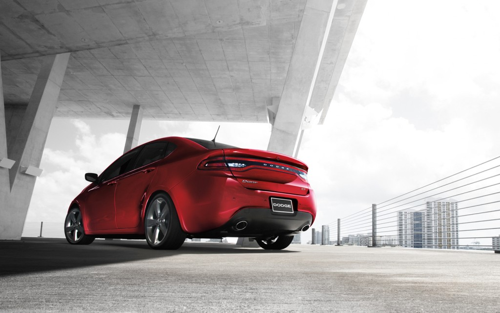 2013-dodge-dart-gt-rear-three-quarters