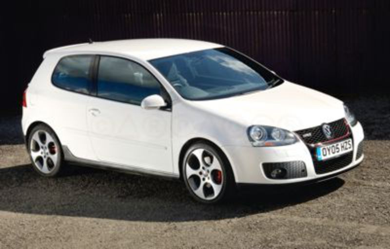 Volkswagen Golf GTi. View Download Wallpaper. 400x256. Comments