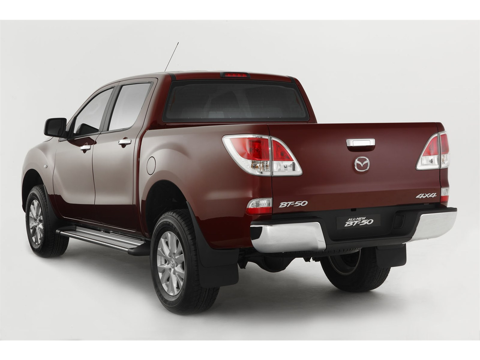 View Download Wallpaper. 1600x1067. Comments. Mazda BT-50 25 Di Turbo 4x4