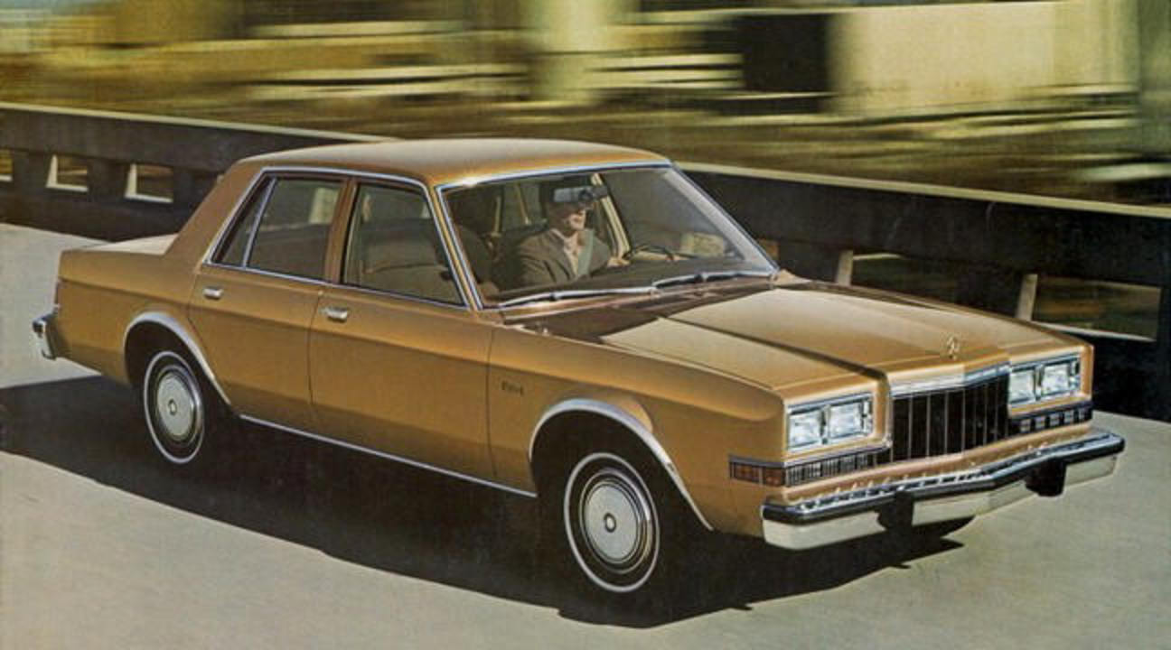Dodge Diplomat. View Download Wallpaper. 648x360. Comments