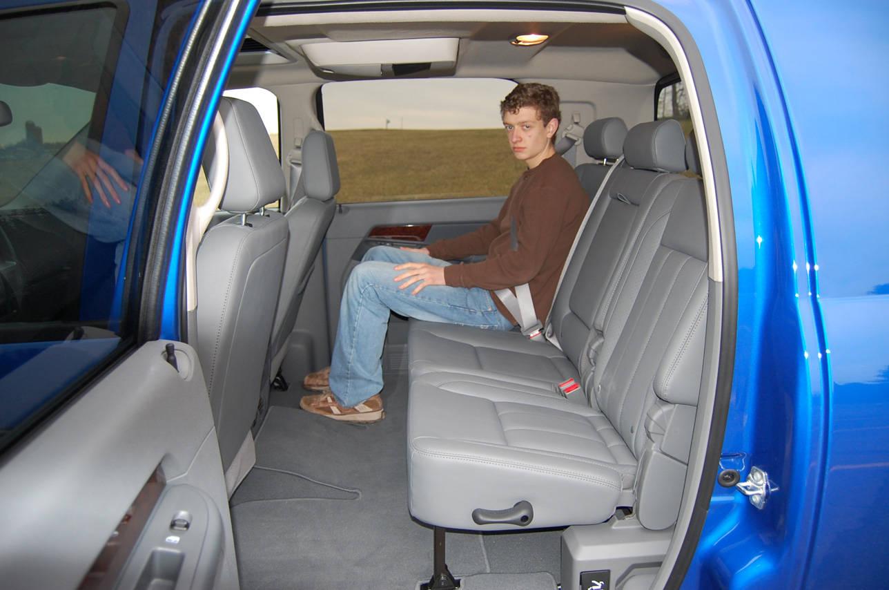 Topworldauto Gt Gt Photos Of Dodge Ram 3500 Maxx Cab Photo