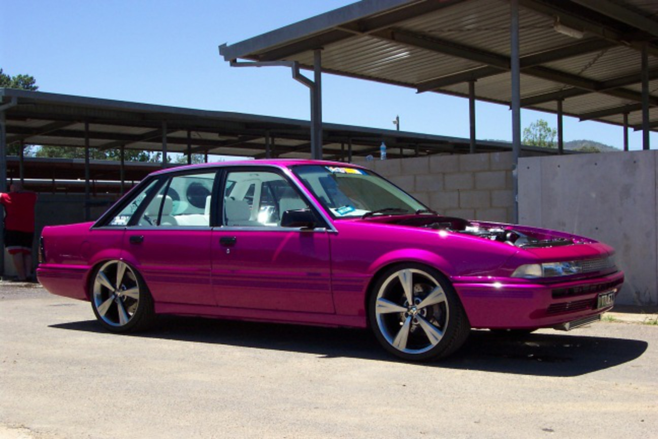 Topworldauto Gt Gt Photos Of Holden Commodore Gts Vl Photo
