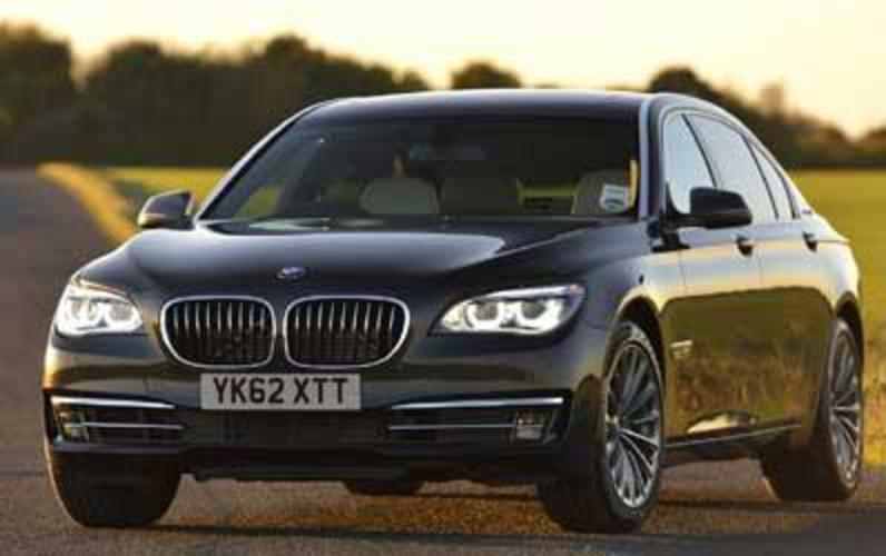 BMW 730Ld. Road Test. WHEN it comes to luxury there's no doubting BMW knows