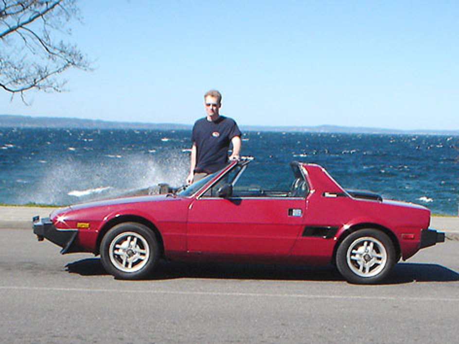 Topworldauto Gt Gt Photos Of Fiat X19 Bertone Five Speed