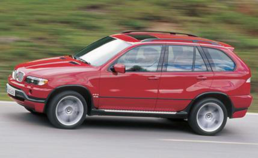 Shopping Tools. Advertisement. BMW X5 4.6is. Short Take Road Test