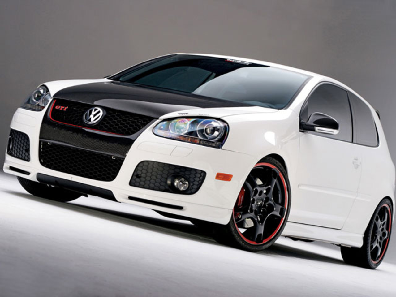 Volkswagen Golf GTi. View Download Wallpaper. 640x480. Comments