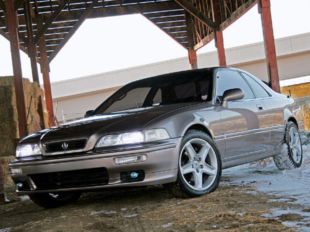 Topworldauto Photos Of Acura Legend Photo Galleries 1994 Fuse Box Image 8