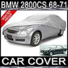 BMW 2800S CAR COVER EMAIL US YOUR SUB MODEL YEAR