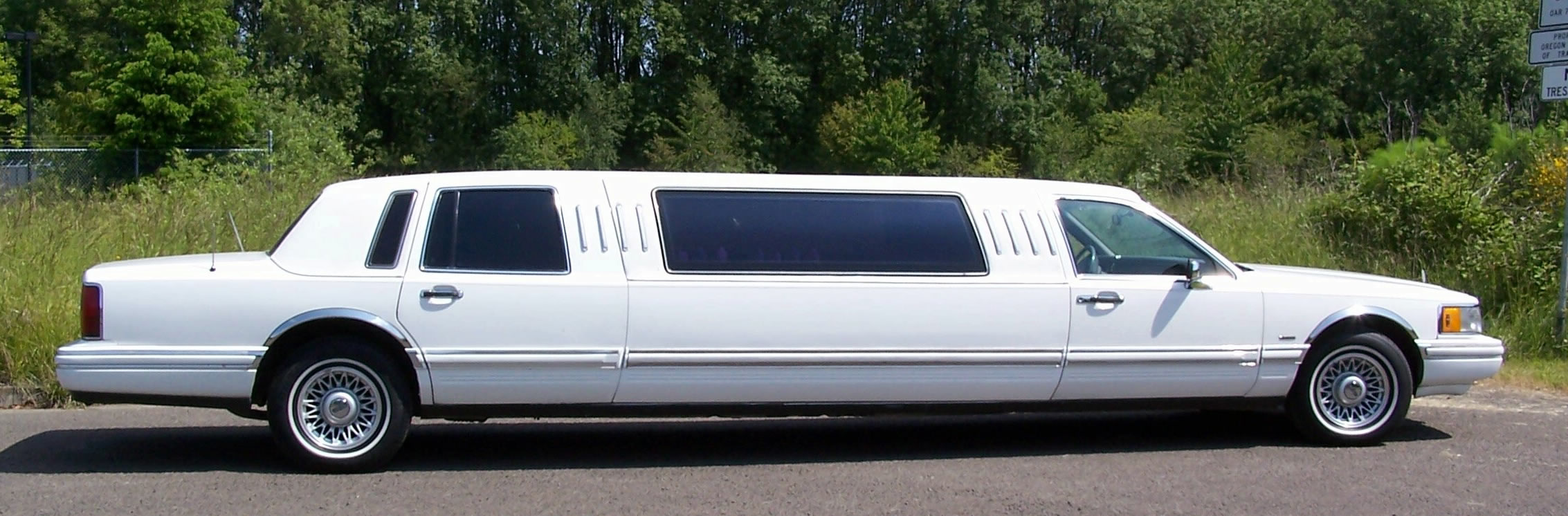 Topworldauto Gt Gt Photos Of Lincoln Town Car Limousine