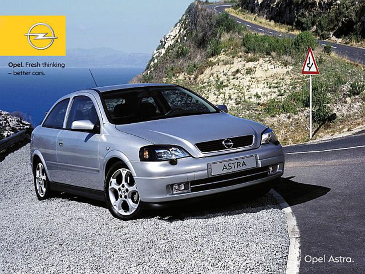 Opel Astra 17 Classic. View Download Wallpaper. 640x480. Comments