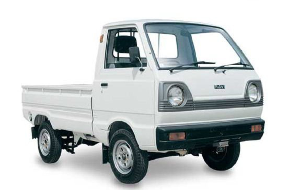 Topworldauto Gt Gt Photos Of Suzuki Carry Pick Up Photo