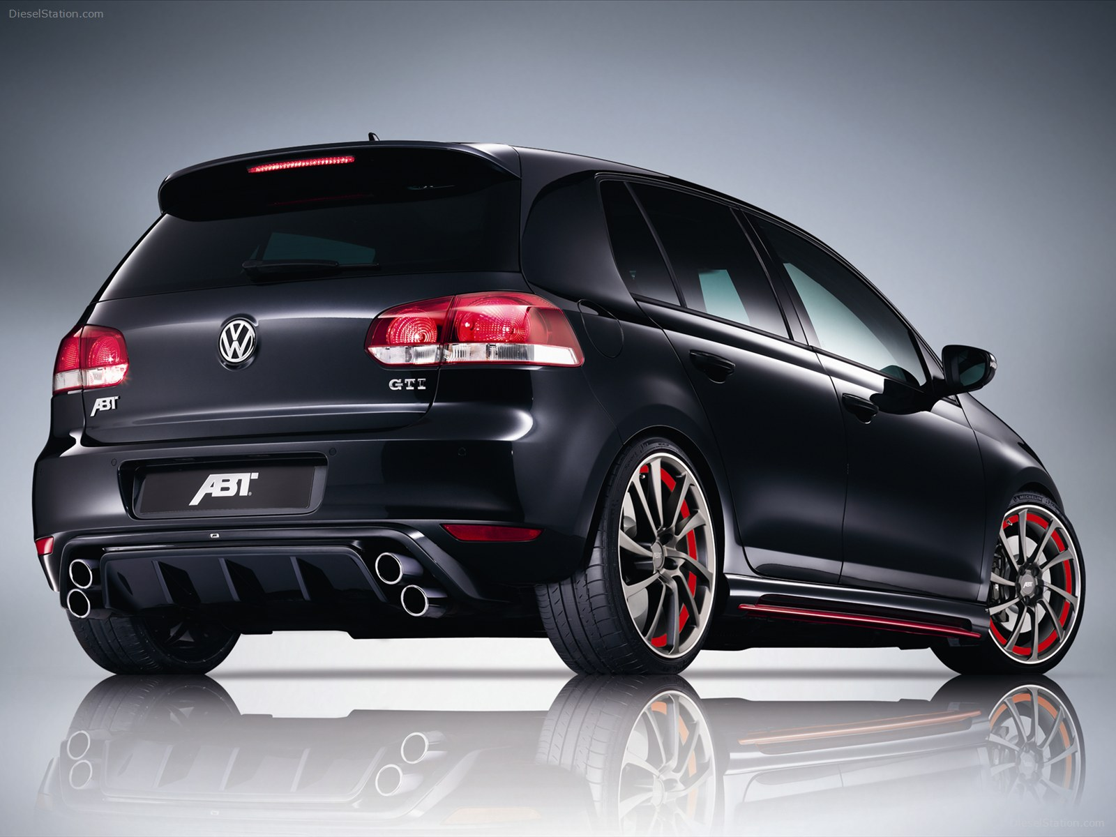ABT Volkswagen Golf GTI Last Edition 2012 - Car Wallpapers at Dieselstation
