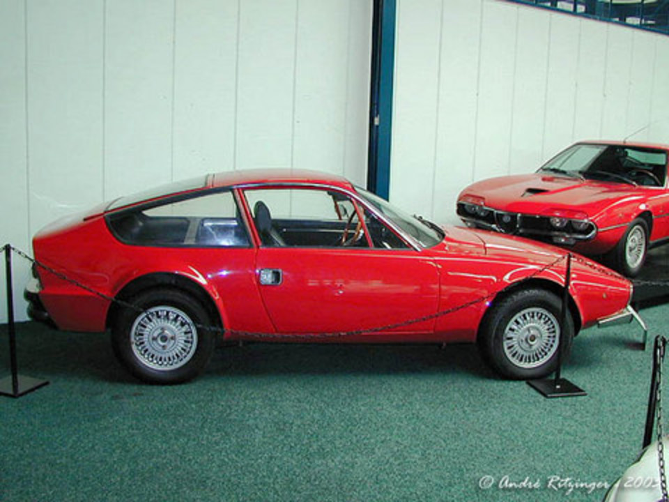 Alfa Romeo Giulia 1600 GT Junior wallpapers. < Previous. Link to this page: