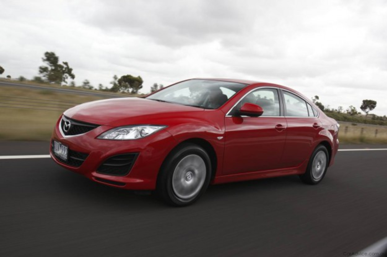 Mazda 6 23 Wagon. View Download Wallpaper. 625x416. Comments