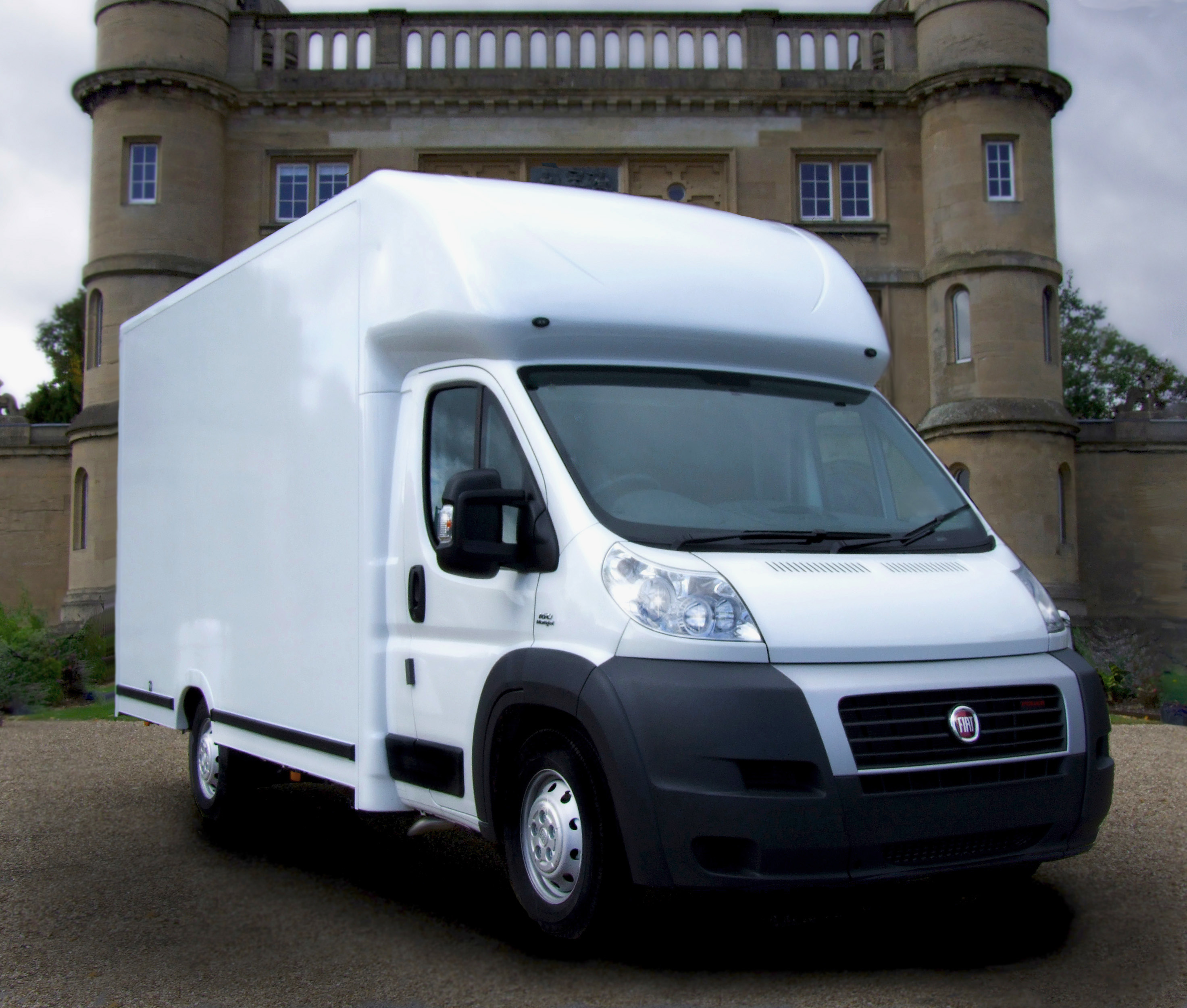 We have a stock of 6 Fiat Ducato Low Loaders about to built