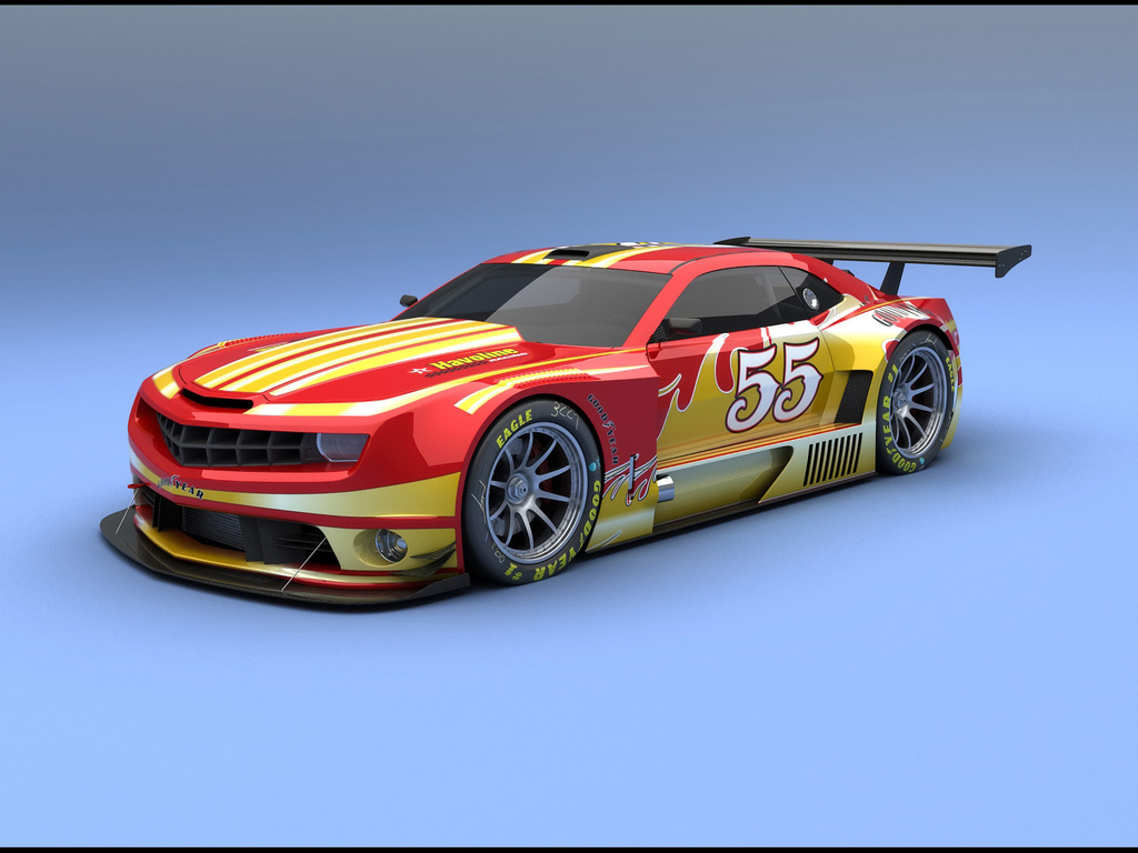11-2010-chevrolet-camaro-alms-style-race-car-by-vizualtech-yellow-red