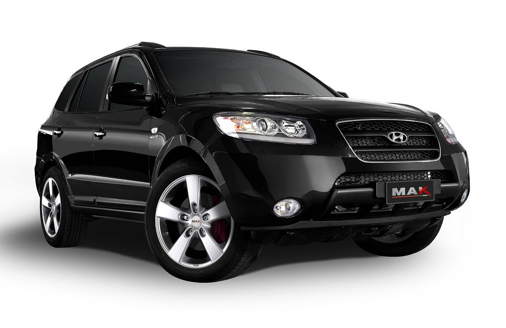 Hyundai Santa Fe SE Author: girl55. Date: 09.10.2012. Views: 65707