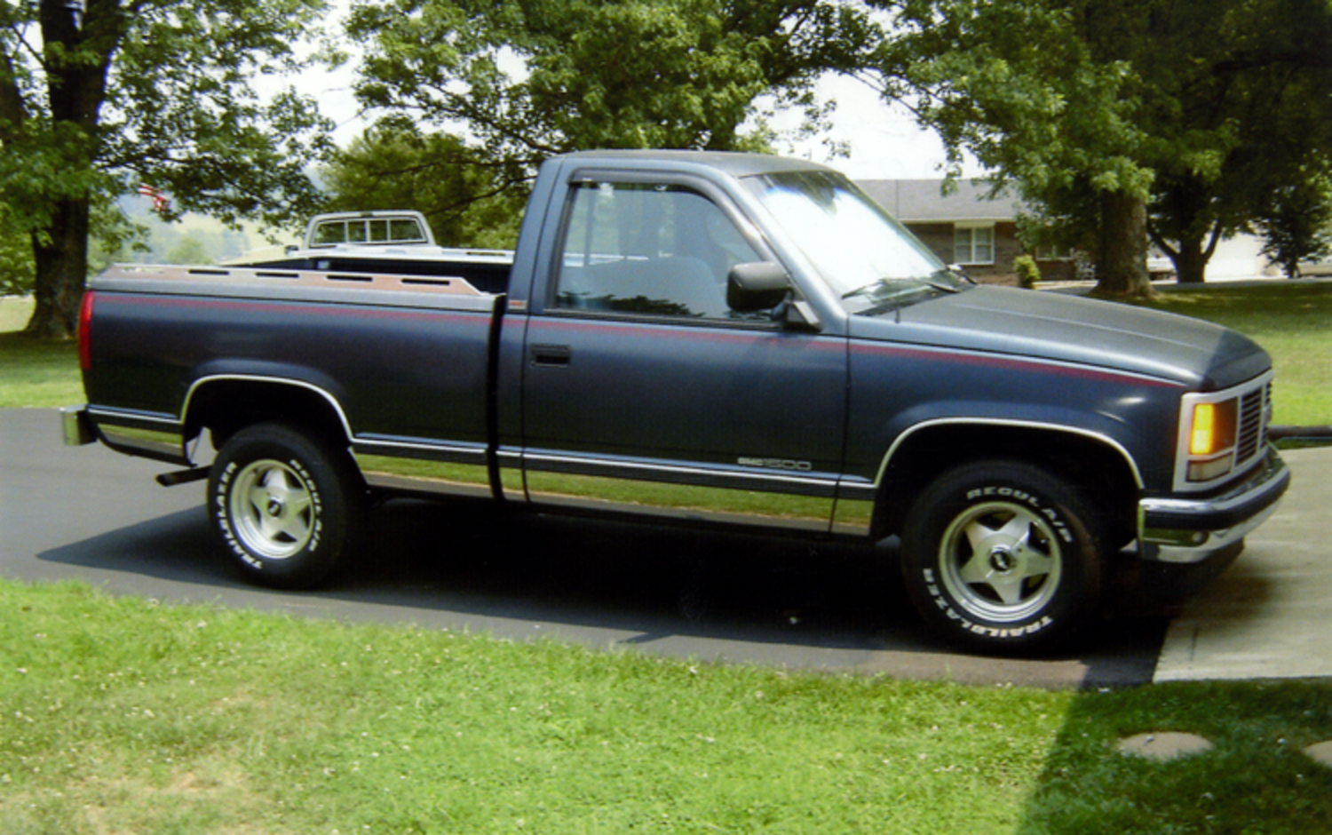 1988 GMC 1500 Charles S. Tennessee View Photo
