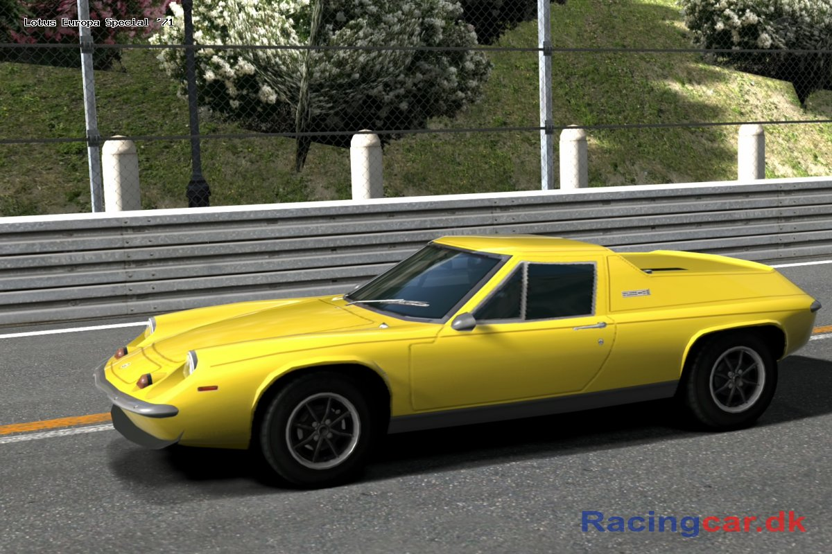Gran Turismo 5 car and image database - Racingcar.