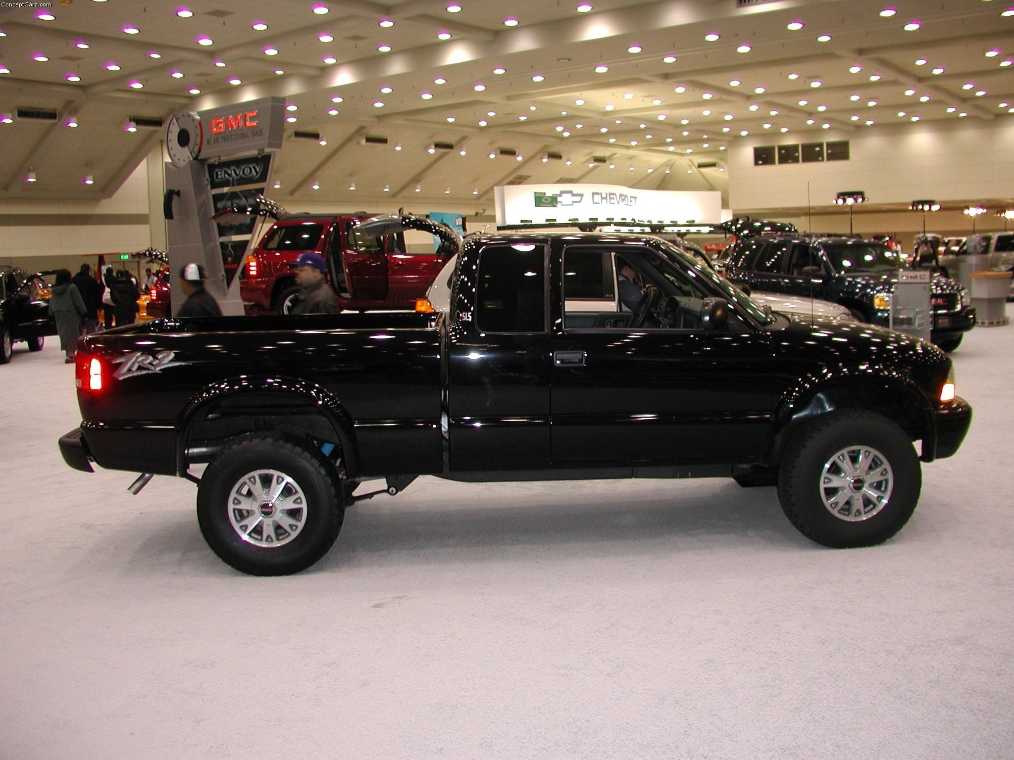 Free Download 2002 Gmc Sonoma Images Photo Gmc Sonoma Baltimore 002 With