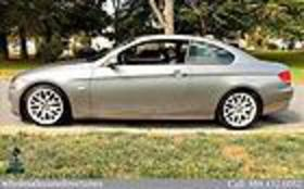 Bmw: 3-Series For Sale We Finance 2dr Cars Used Bmw 328 I Import Automatic