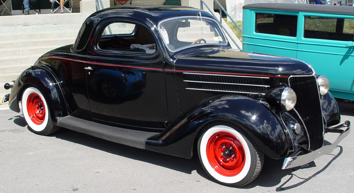 topworldauto photos of ford 3 window coupe photo galleries. Black Bedroom Furniture Sets. Home Design Ideas