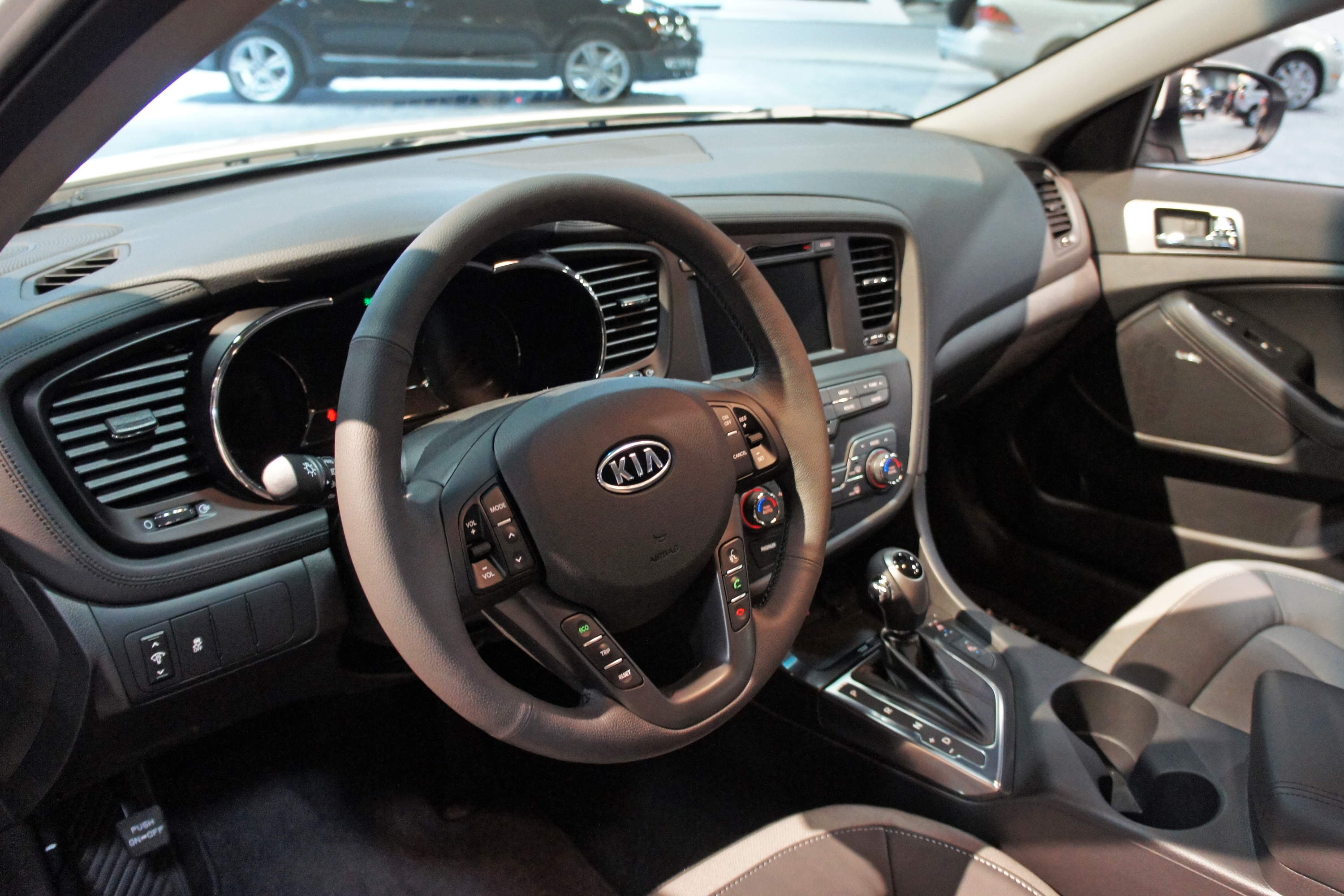 File:2012 Kia Optima Hybrid WAS 2012 0742.JPG - Wikimedia Commons