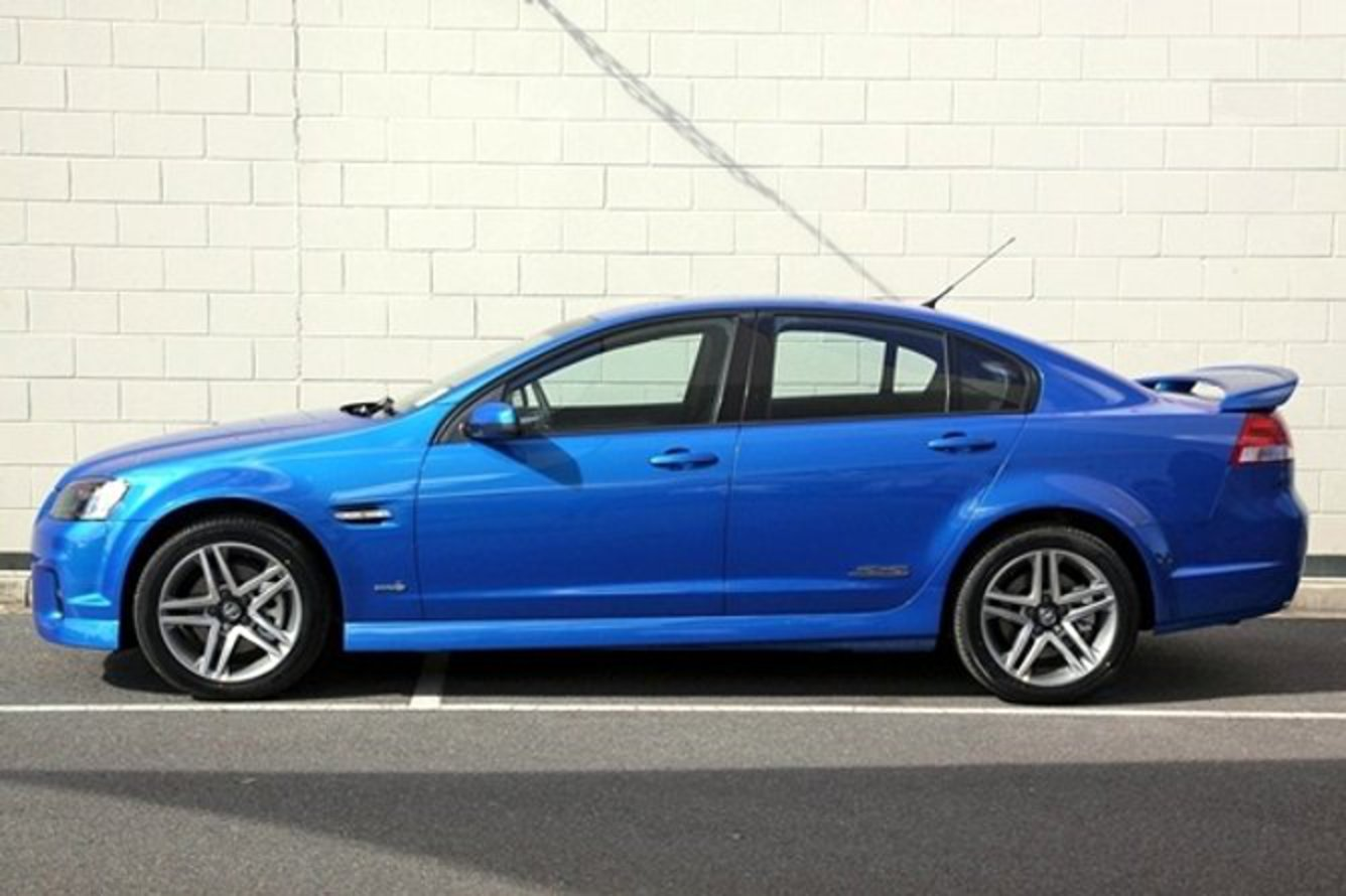 Topworldauto Gt Gt Photos Of Holden Commodore Ss Ve Photo
