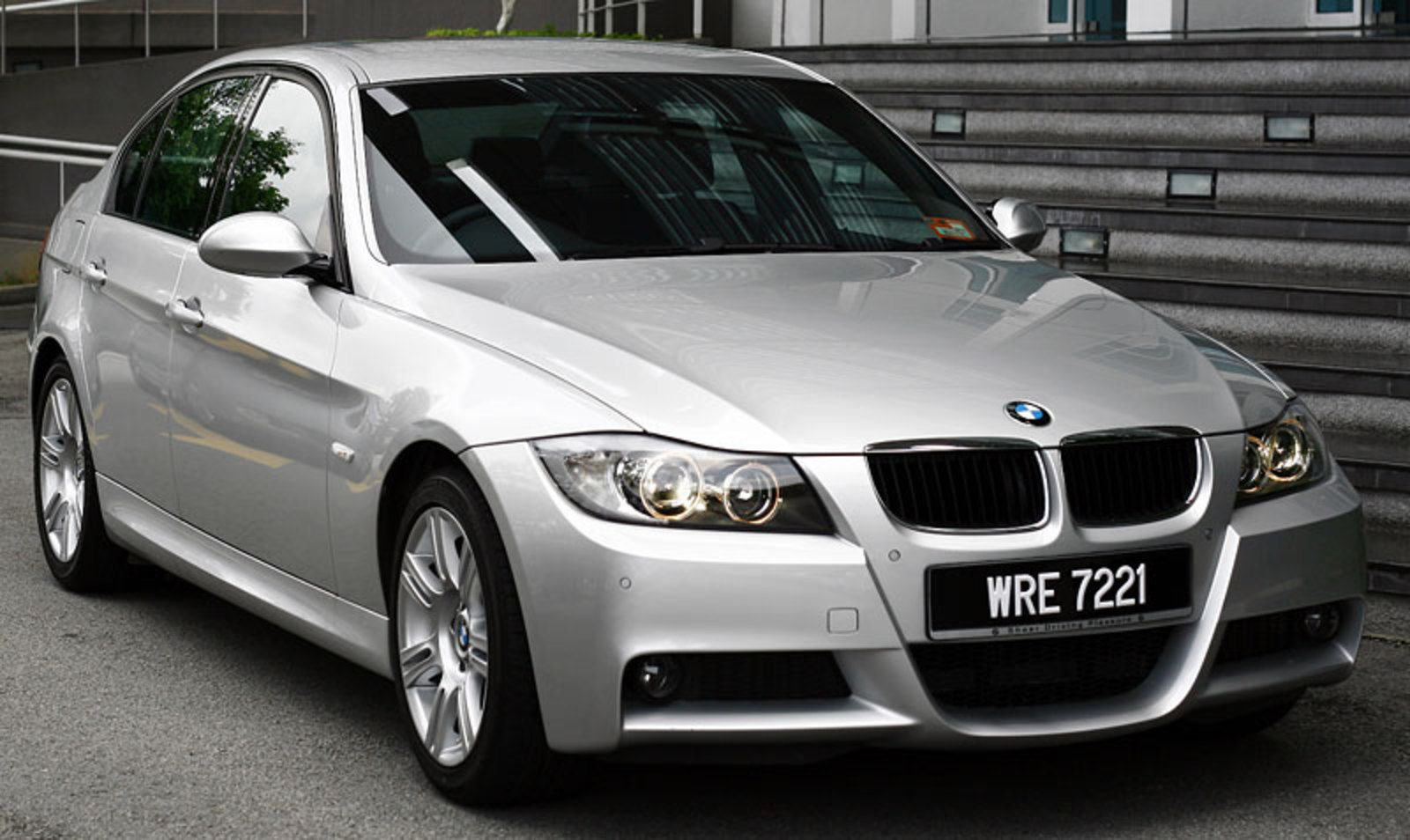 Test-drive or own the BMW 320i, and you will see why.