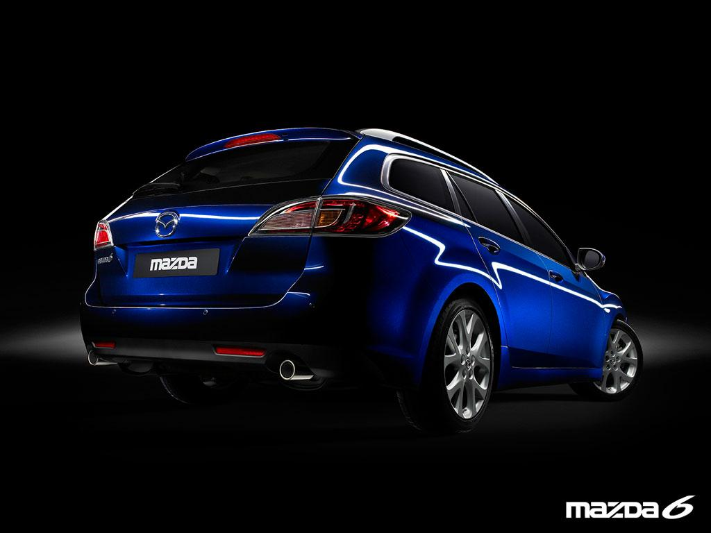 Mazda 6 sw (808 comments) Views 10898 Rating 49