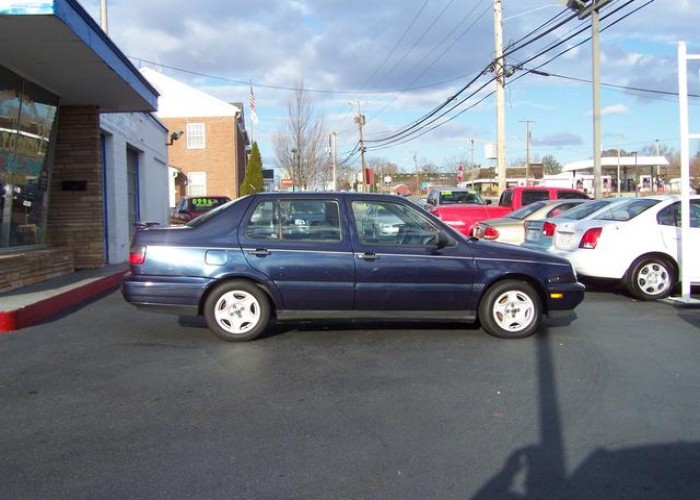 1997 Volkswagen Jetta GT in Leesburg, Virginia For Sale