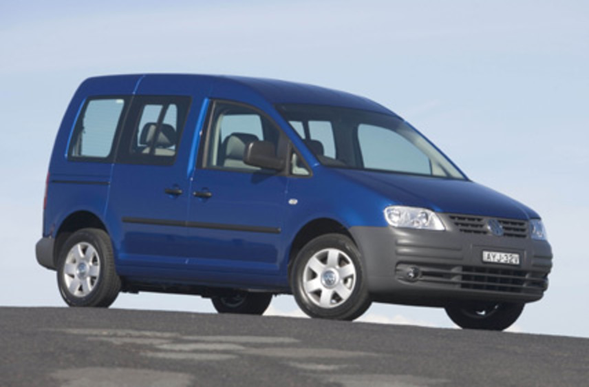 Good. Turbo-diesel engine provides pep and economy; Lots of seats,