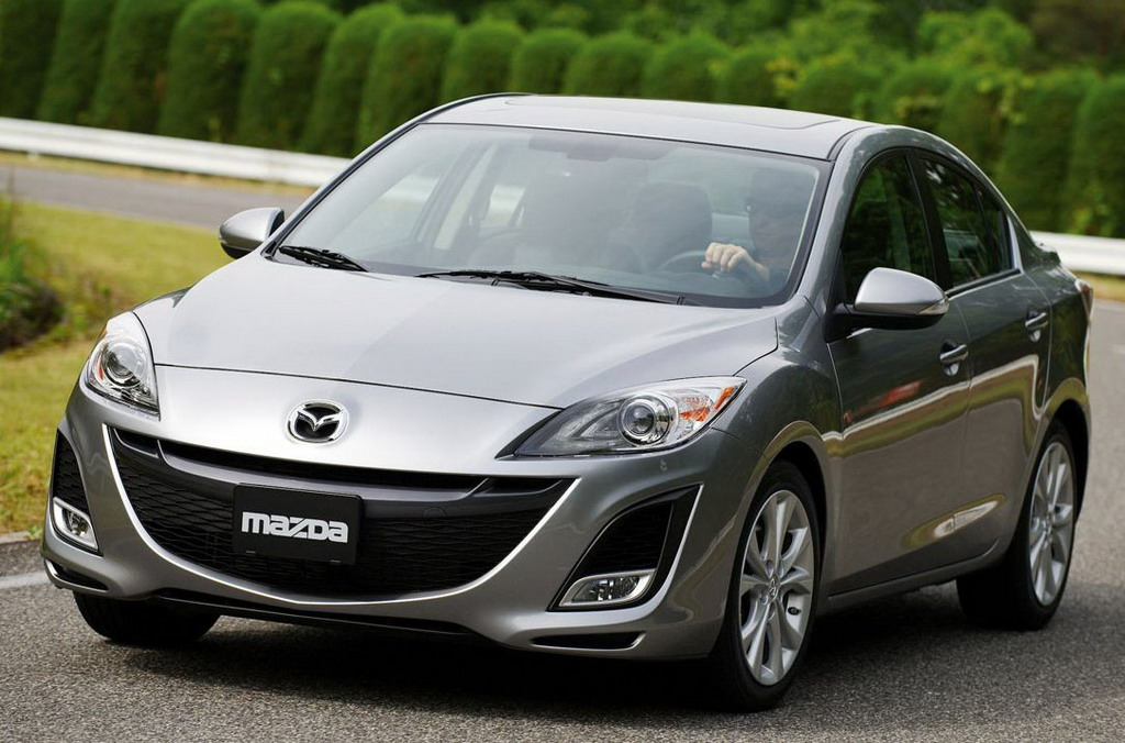 Mazda 3 20 Sport Sedan. View Download Wallpaper. 1024x676. Comments