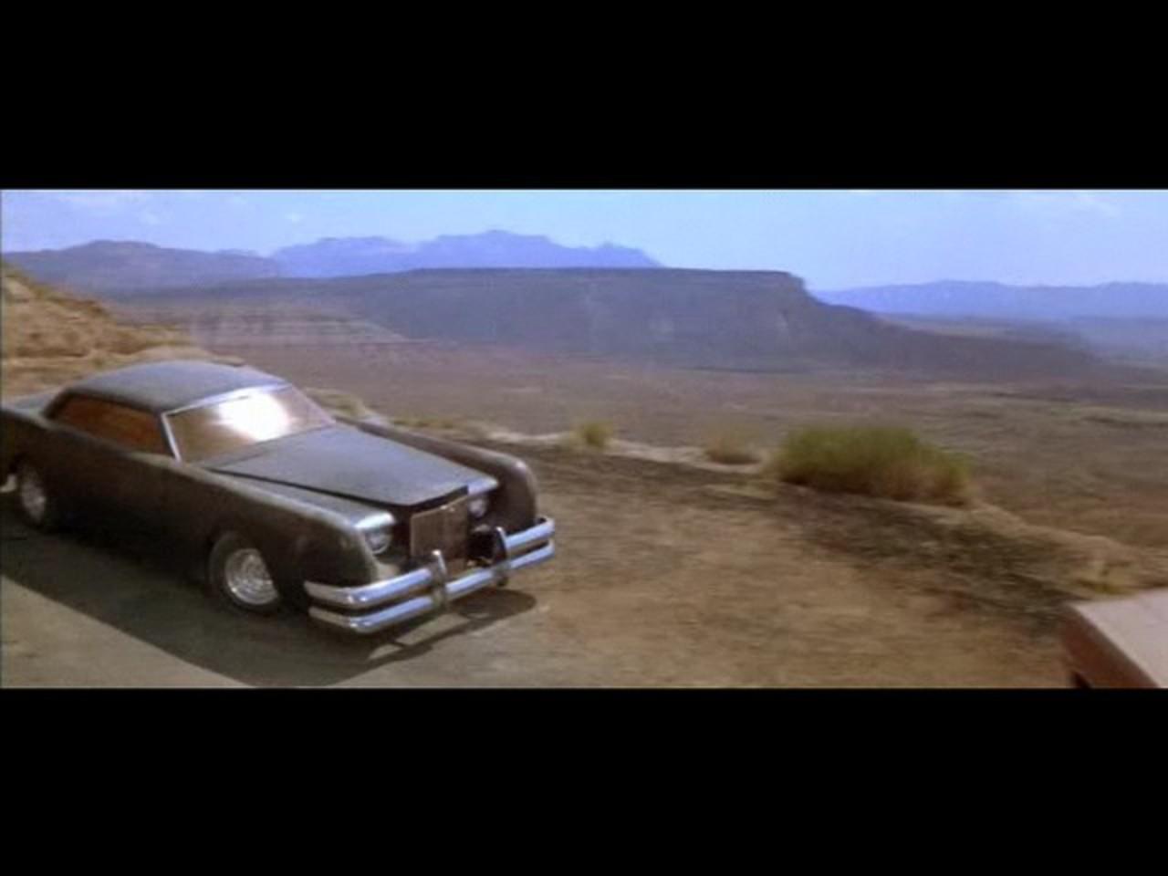 World Car Mazda >> TopWorldAuto >> Photos of Lincoln Continental mk III ...