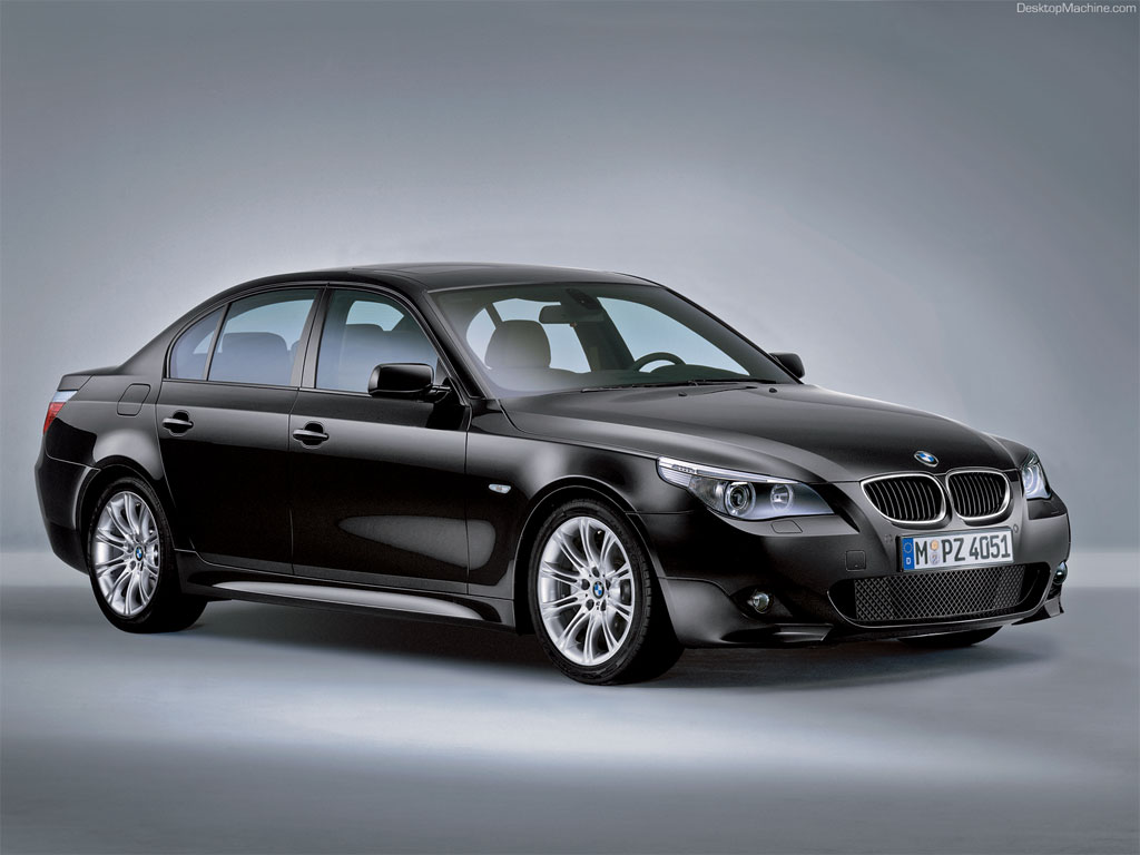 BMW 535. View Download Wallpaper. 1024x768. Comments