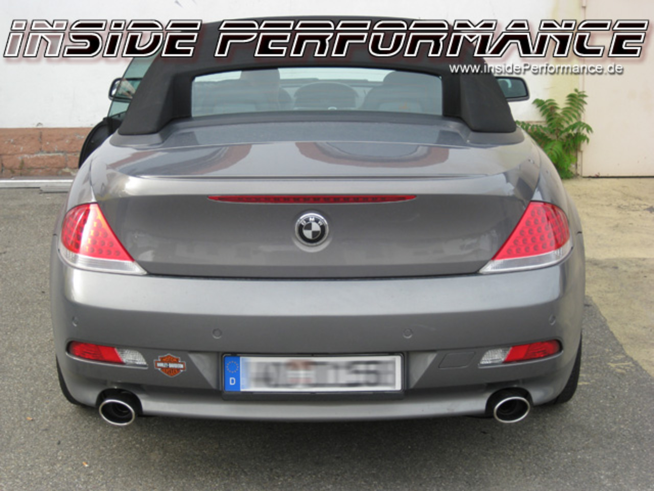 BMW 645i cabrio. View Download Wallpaper. 640x480. Comments